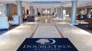 DoubleTree by Hilton Leominster