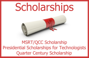 Scholarship Submission Deadline